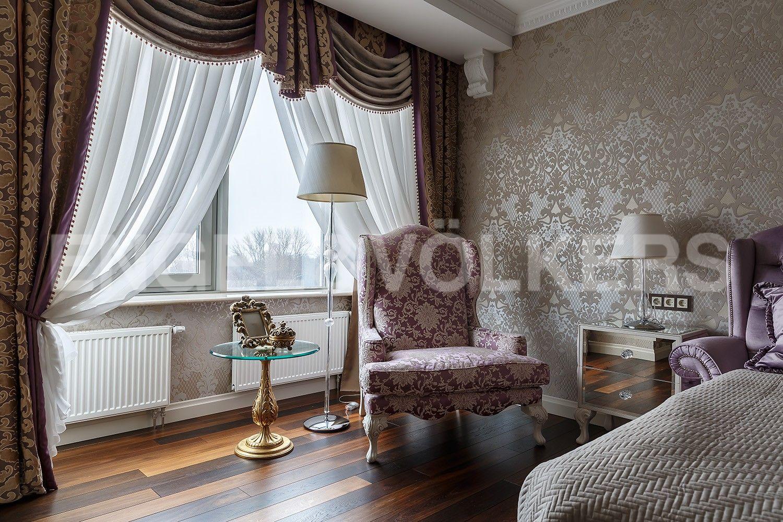 Элитные квартиры в Центральном районе. Санкт-Петербург, Парадная, 3, к. 2. Предметы интерьера