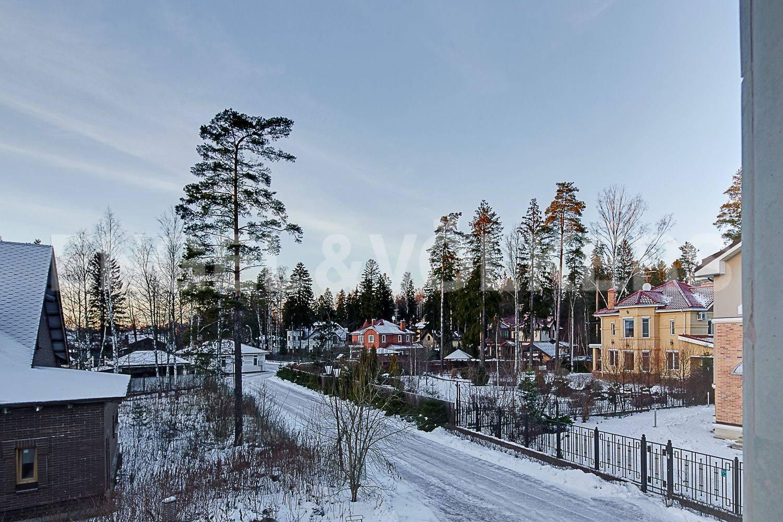 Элитные квартиры в Приморском районе. Санкт-Петербург, ул. Песочная.