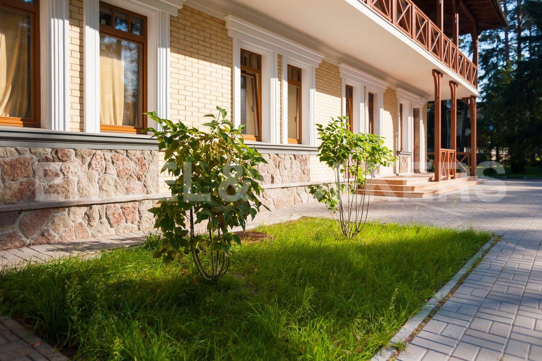 Элитные квартиры в Курортном районе. Санкт-Петербург, г. Зеленогорск, 2-я Пляжевая улица, 1И.