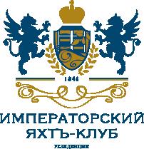 Logo «Императорский яхтъ-клуб» – комплекс резиденций класса De luxe на Крестовском о-ве