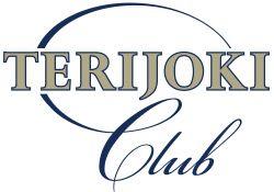 Logo Terijoki Club – клубный поселок на первой линии Финского залива