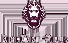 Logo Rich'Art Club II - клубный дом премиум класса на 16 квартир у Елагина о-ва