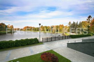 «Пятый Элемент» — элегантные апартаменты в Приморском парке с видом на Южный пруд