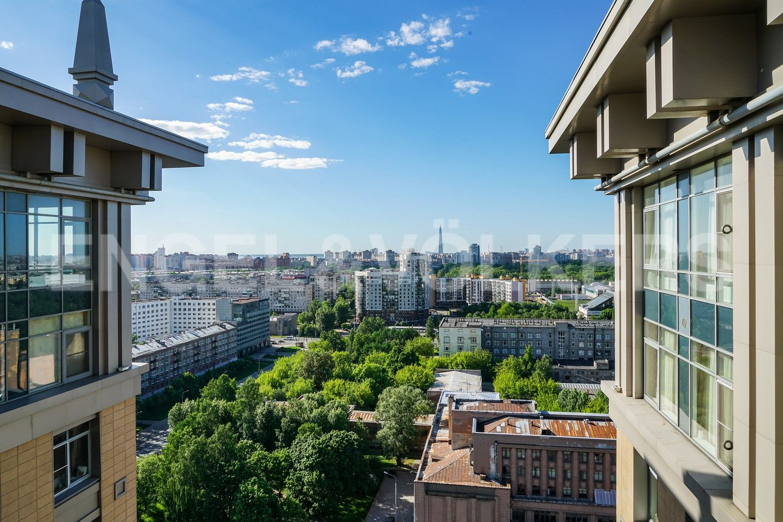 Элитные квартиры в Василеостровском районе. Санкт-Петербург, 27-я линия В.О., 16. Месторасположение