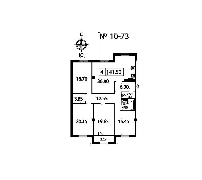 10-73 Д