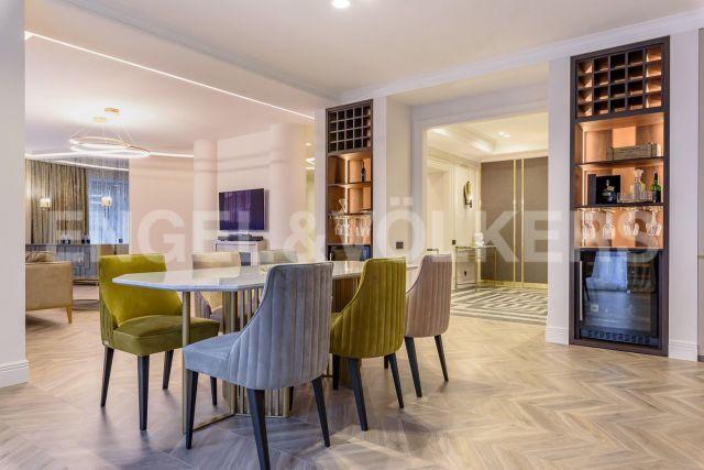 ЖК Lumiere – стильный уют для большой семьи вблизи парков