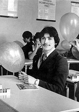 Один из основателей НК «Юкос» Михаил Ходорковский окончил московскую школу №277. Увлекался химией и математикой