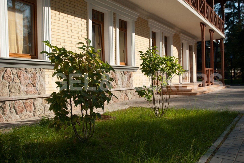 Элитные квартиры в Курортном районе. Санкт-Петербург, г. Зеленогорск, 2-я Пляжевая улица, 1Д.