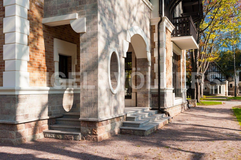 Элитные квартиры в Курортном районе. Санкт-Петербург, г. Зеленогорск, 2-я Пляжевая улица, 1В.