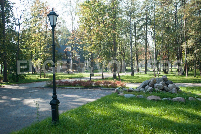Элитные квартиры в Курортном районе. Санкт-Петербург, г. Зеленогорск, 2-я Пляжевая улица, 1.