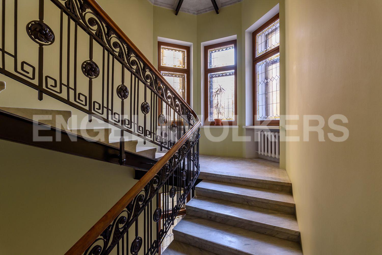 11_Лестница
