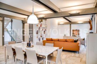 Osko Village – стильный загородный дом с панорамным остеклением