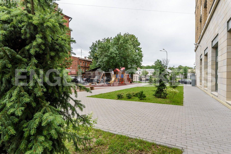 Элитные квартиры в Центральном районе. Санкт-Петербург, ул. Кирочная, 70.