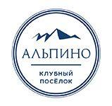 Logo «Альпино» – эталон загородной жизни