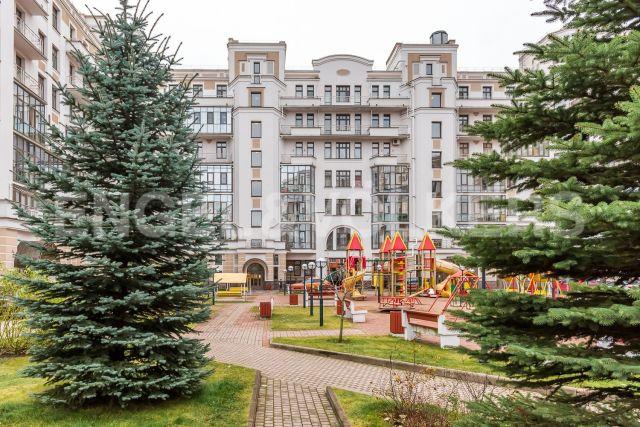 Морской, 33 — семейная квартира в двух шагах от Приморского парка