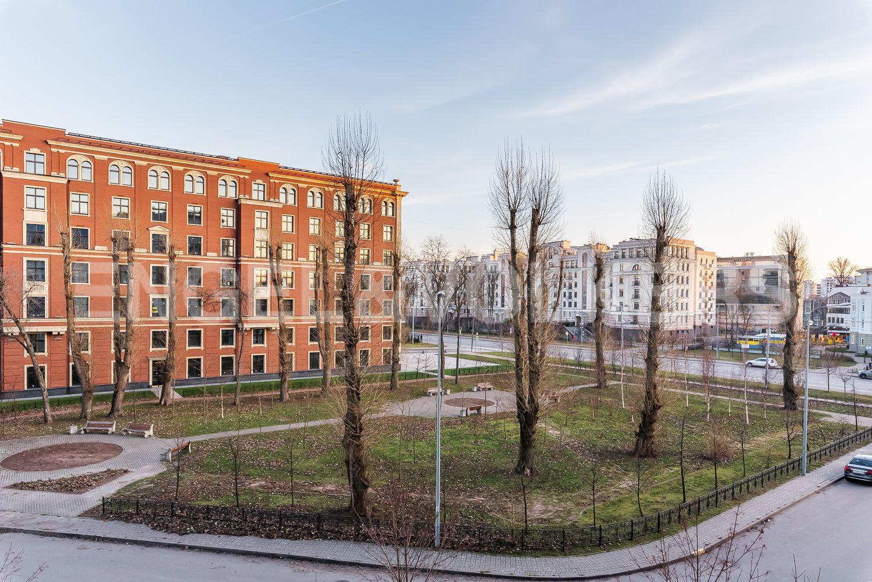 Элитные квартиры на . Санкт-Петербург, Морской пр, 33, лит. А. 006