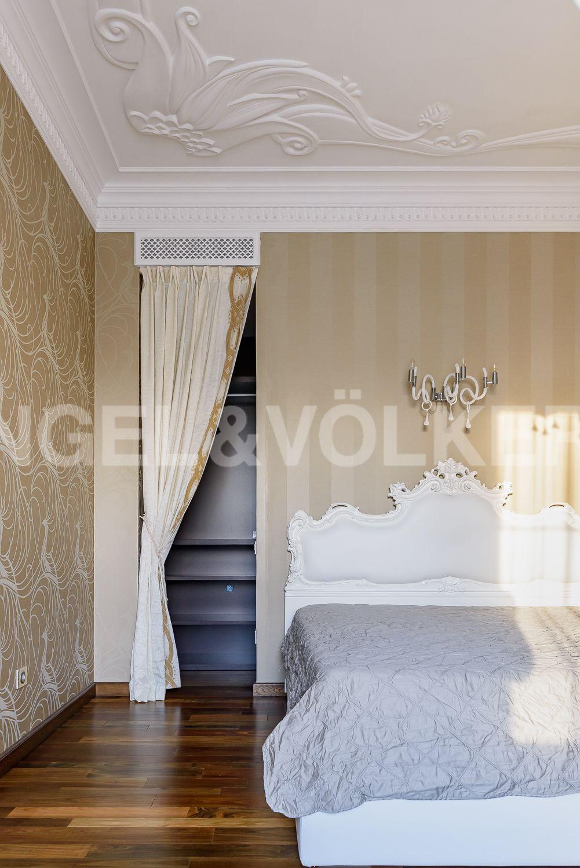 Элитные квартиры на . Санкт-Петербург, наб. Мартынова, 74Б. Детали интерьера