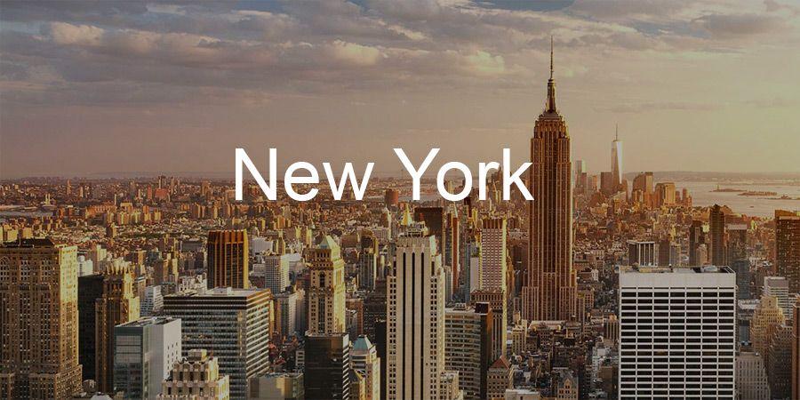 New-York-Urlaub