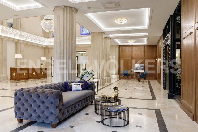 «Императорский яхтъ-клуб» – комплекс резиденций с инфраструктурой пятизвездочного отеля