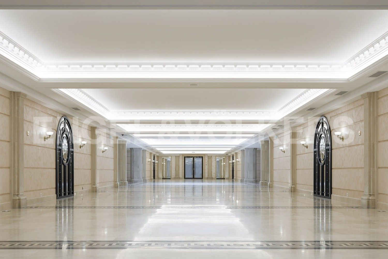 Центральный холл
