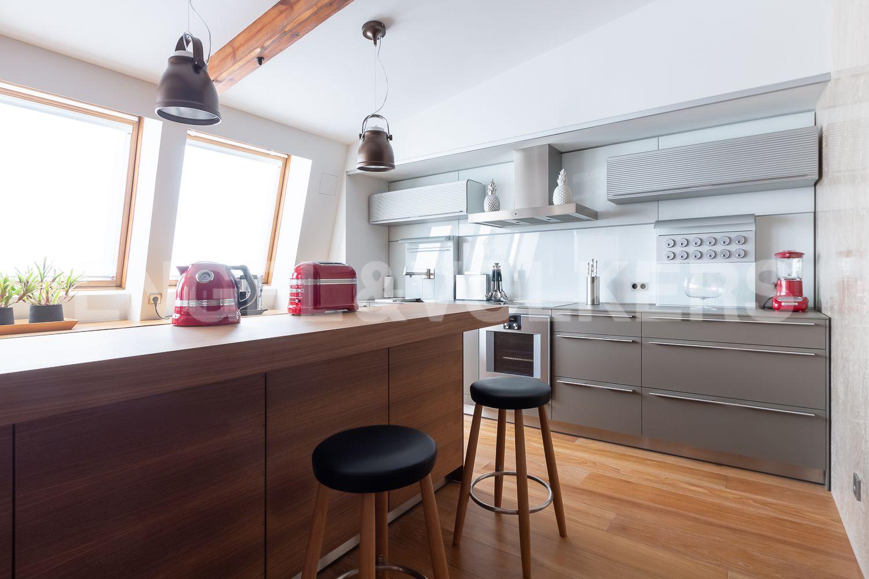 18_Кухня с островом-стойкой
