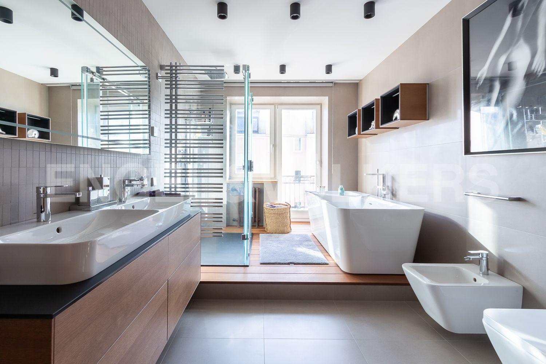 28_Ванная комната с балконом