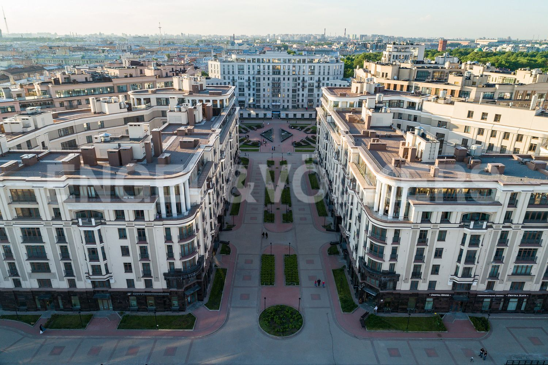 Элитные квартиры в Центральном районе. Санкт-Петербург, Кирочная, 31 к.2, лит. А. Обновленный элитный квартал