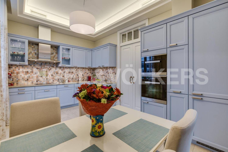 14_Кухня