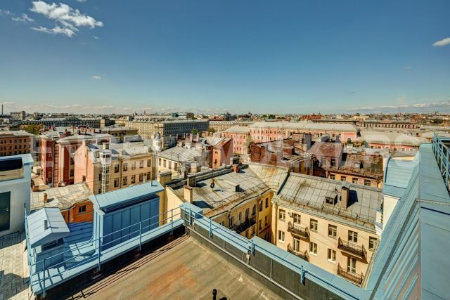«4-я Советская, 9» - клубный дом с подземным паркингом и высоким качеством строительства