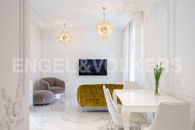 «Русский дом» – предметный стиль из Италии