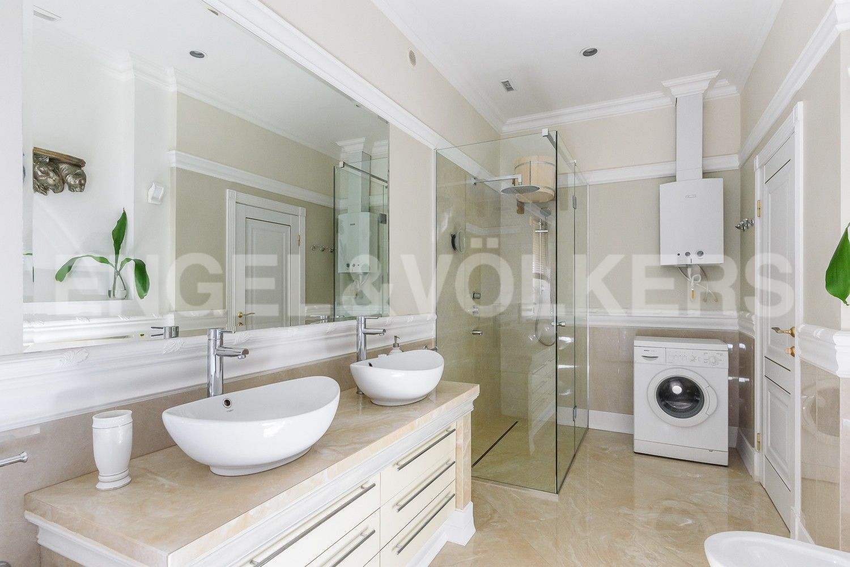 Ванная комната пл. 14,3 кв.м