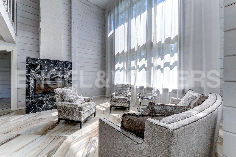 Элитные квартиры в Курортном районе. Санкт-Петербург, г. Зеленогорск, ул. Танкистов 10, корпус 12, строение 1.