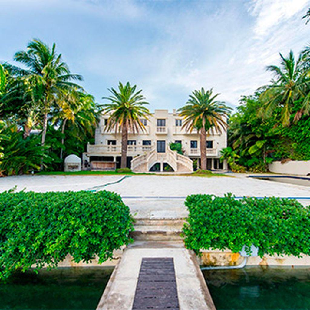 Американский рэпер Бёрдман продает свой особняк во Флориде через Engel & Völkers