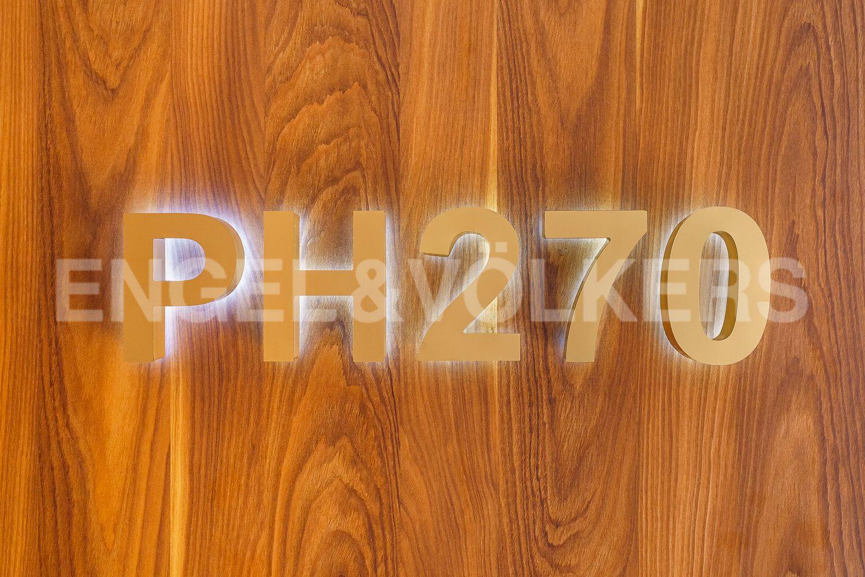 Элитные квартиры в Центральном районе. Санкт-Петербург, Большой Сампсониевский проспект, 4-6. 005
