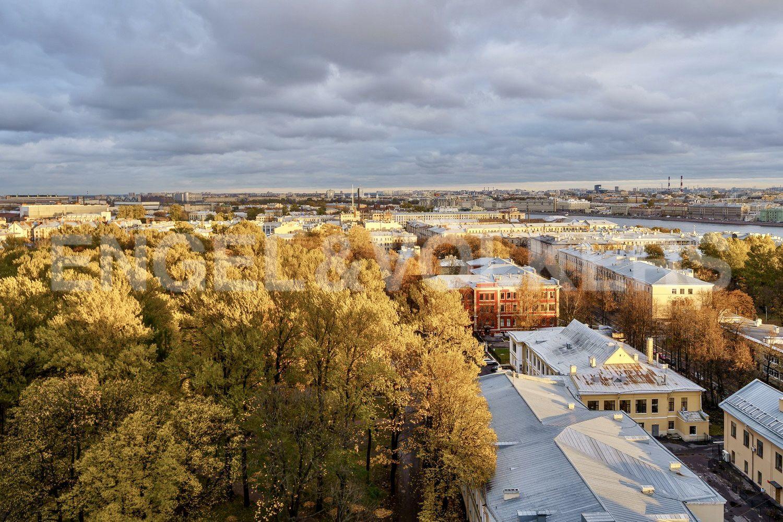 Элитные квартиры в Центральном районе. Санкт-Петербург, Большой Сампсониевский проспект, 4-6.