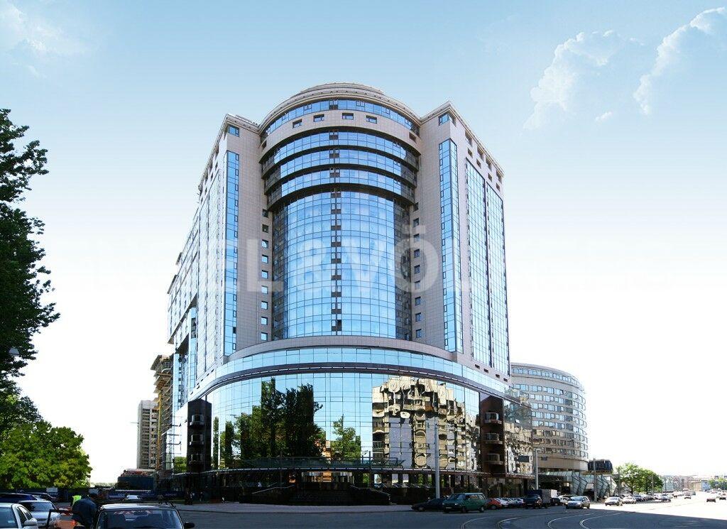 Элитные квартиры в Центральном районе. Санкт-Петербург, Большой Сампсониевский проспект, 4-6. Фасад дома