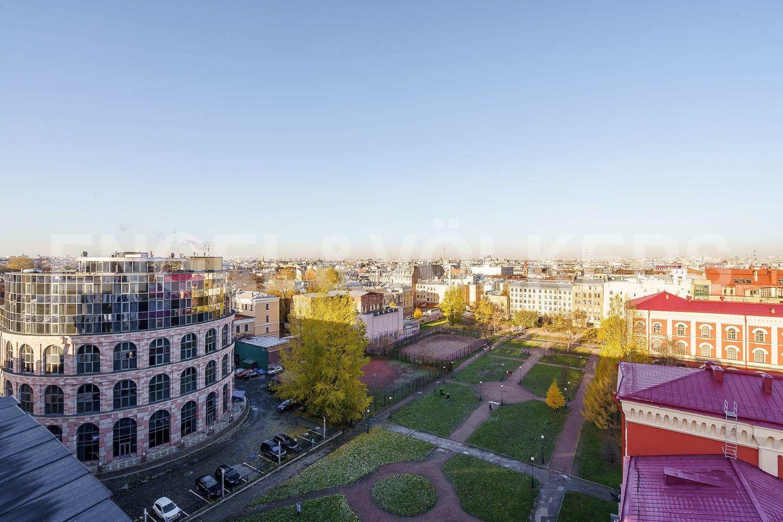 Элитные квартиры в Центральном районе. Санкт-Петербург, ул. Восстания, дом 6А.