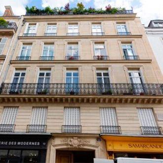 Рынок недвижимости в Париже: высокий спрос и постоянно растущие цены