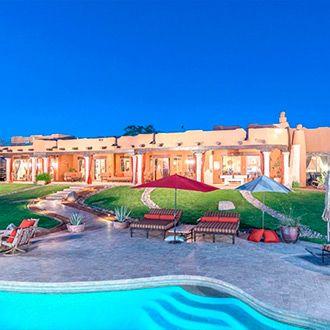 Engel & Völkers организует продажу поместья американского певца и актера Брета Майклса за 3,3 миллиона долларов США