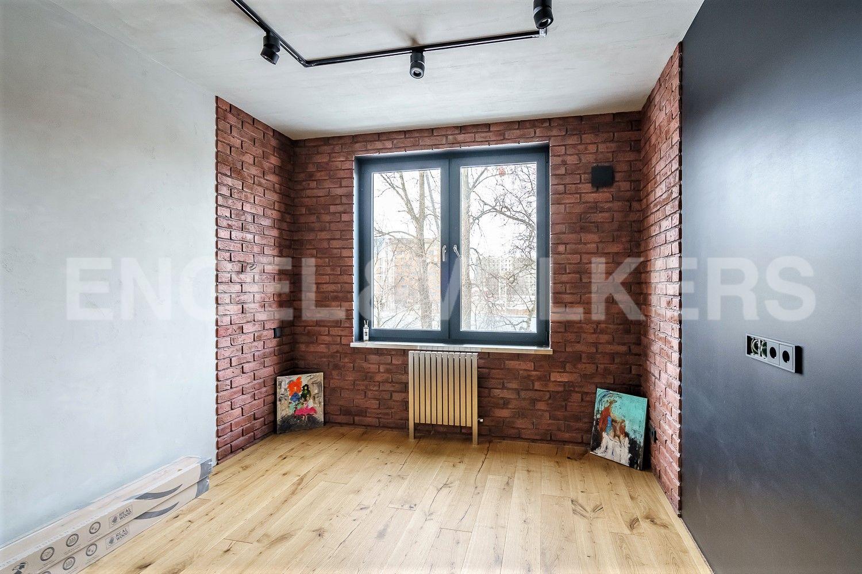 Гостевая спальня пл. 12 кв.м