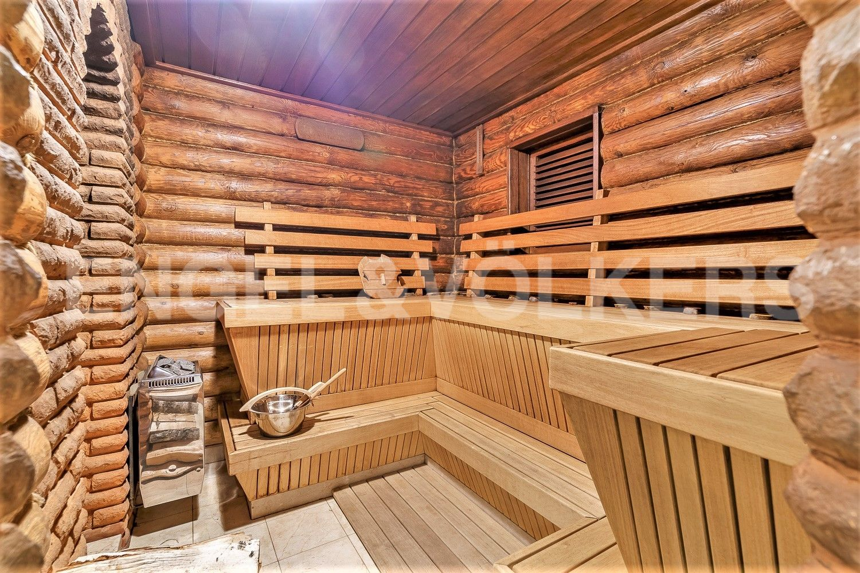 Ala Kirjola русская баня