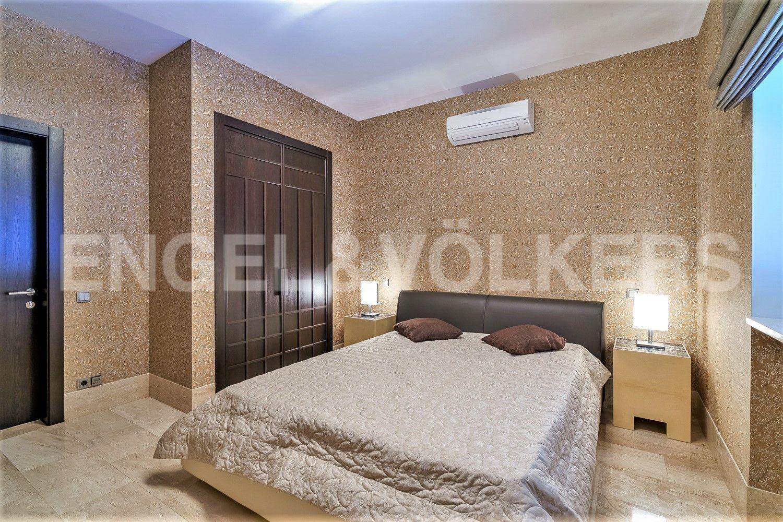Усадьба Ala Kirjola - спальня