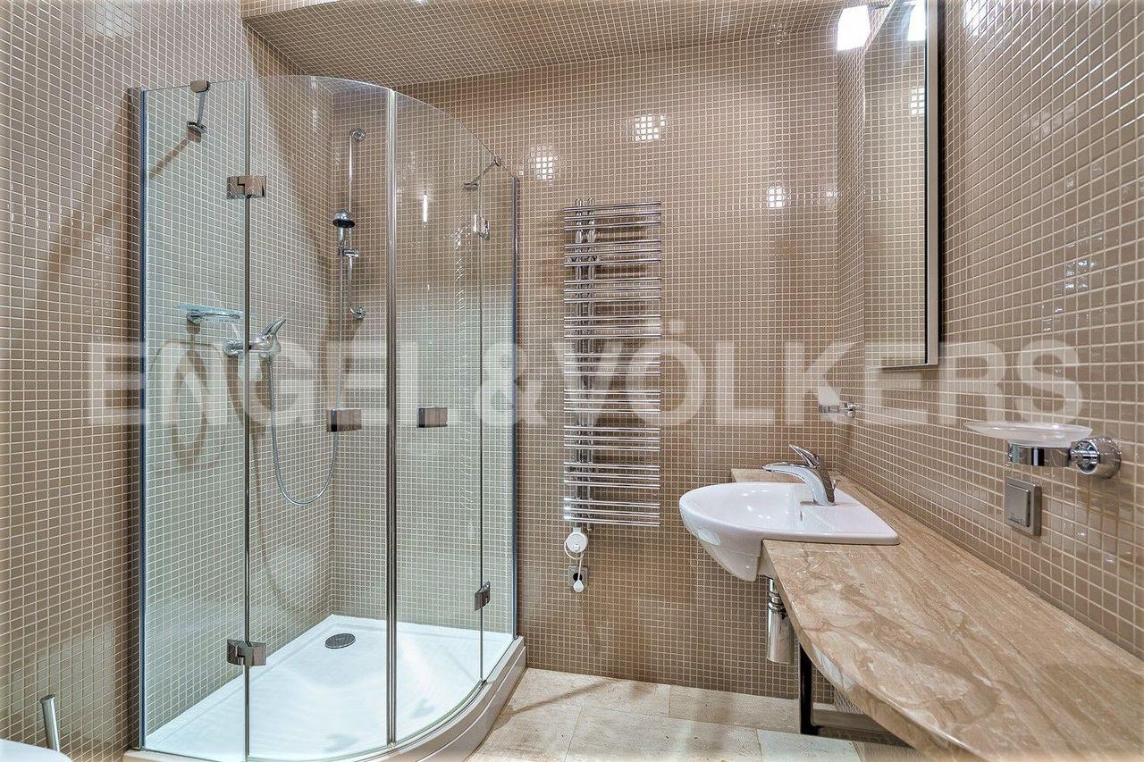 Ala Kirjola - ванная комната