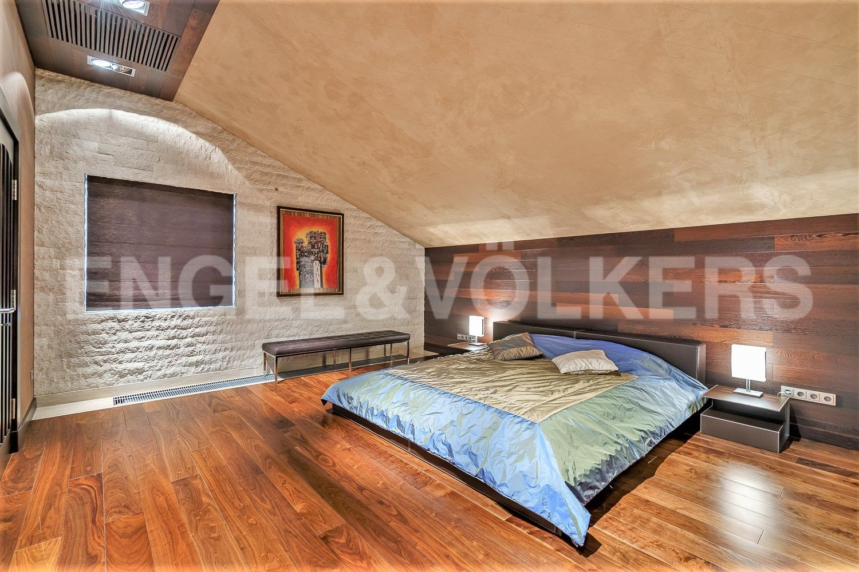 Ala Kirjola спальня