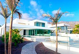 Канарские острова: в Коста Адехе стремительно растет активность зарубежных покупателей недвижимости