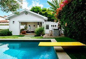 Engel & Völkers организует продажу резиденции актрисы Марго Робби в Лос-Анджелесе за 3,47 миллиона долларов США