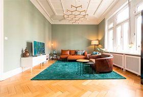 Франкфурт: Растущие цены и высокий спрос на жилую недвижимость