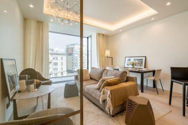 Новые тренды рынка элитной недвижимости