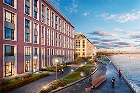 ЖК Neva Residence – разнообразие планировок и современный комфорт